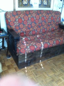 Couch Frame Better Home Solutions